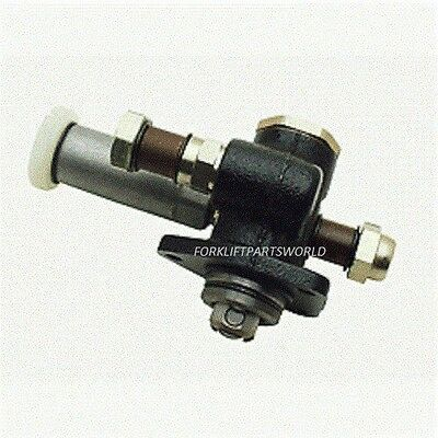 Mitsubishi Forklift Fuel Feed Pump Part 09050