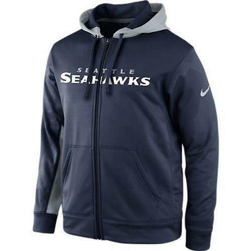 Seattle Seahawks Jacket Xl Ebay
