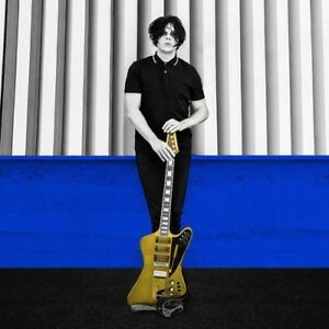 2 Jack White tickets (lower bowl) $110