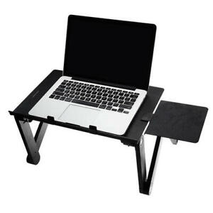 STANT™ Portable Adjustable Laptop Vented Table