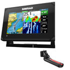Simrad Fishing Equipment