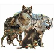 Wolf Puzzle