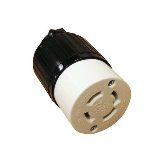 30 amp twist lock 30 amp plug