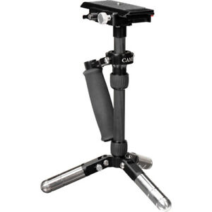 CAME-H4 Stabilizer/Gimbal for DSLR Camera with Arm Brace