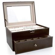 Lockable Display Case
