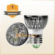 LED Strahler E27 Dimmbar