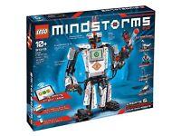 LEGO 31313 Mindstorms EV3 New Sealed