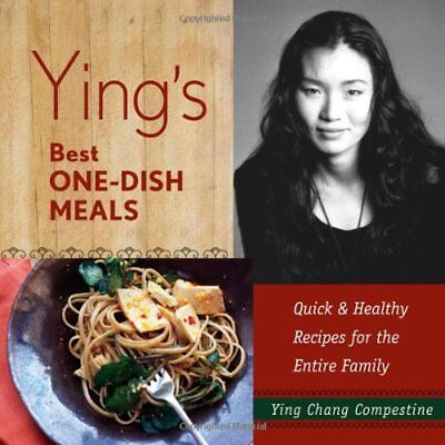 Yings Best One-Dish Meals: Quick & Healthy