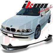 BMW E39 Front Lip