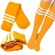 Cheerleader Socks