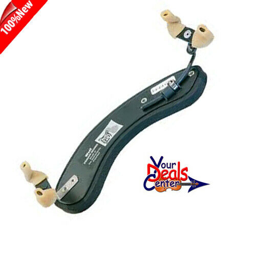 Wolf 4/4 Violin Shoulder Rest 100% Secondo authorized Dealer!
