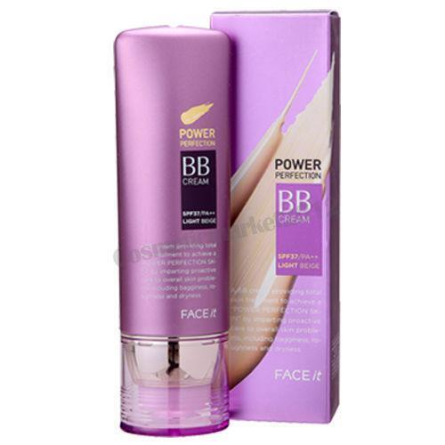 The face shop bb cream ebay for Bb shopping it