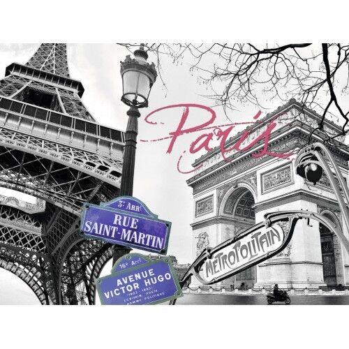 1500  PUZZLE PARIS MON AMOUR RAVENSBURGER 162963