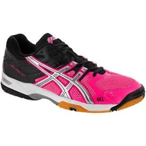 BRAND NEW! Asics - Womens Volleyball Gel-Rocket 6 Shoes