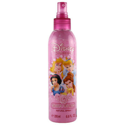Disney Princess by Disney for Girls Body Spray 6.8oz Perfume  - Unboxed - Disney Princess For Girls
