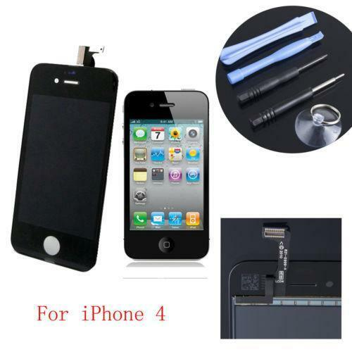 Iphone 4 screen repair kit ebay