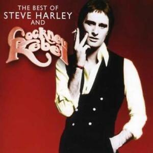Steve Harley and Cockney Rebel : The Best of Steve Harley and Cockney Rebel CD
