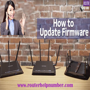 Steps To Access Your Router Settings And Update Its Firmware