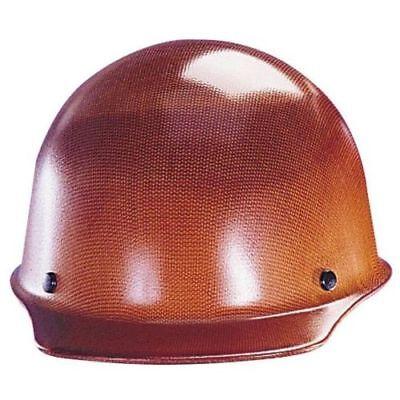 Msa Safety 475395 Skullgard Cap Hard Hat With Fast Track Ratchet Suspension