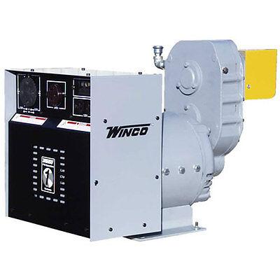 Winco 25ptoc-3 - 25 Kw Tractor-driven Pto Generator 540 Rpm