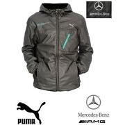 Puma Mercedes