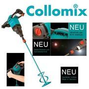 Rührwerk Collomix