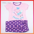 Peppa Pig Peppa Pig Pyjama Sets for Girls