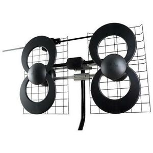 ANTENNAS DIRECT CLEARSTREAM 4V TV ANTENNA FULL HD 70+ MILE RANGE, ANTENNA DIRECT DB4E, DB8E, C2V