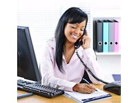 EXPERIENCED ADMINISTRATOR IN CUSTOMER SERVICES
