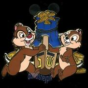 Disney Hanukkah