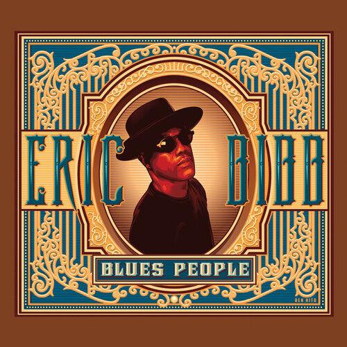 Eric Bibb - Blues People [New CD]