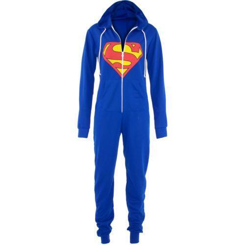 Superman Onesie Clothing Shoes Accessories