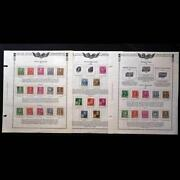 US Postage Stamps Mint