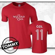 Kids Arsenal Shirt