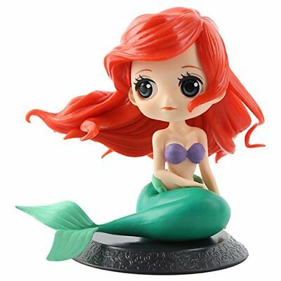 Cute Big Eyes Mermaid Doll Cake Toppers Birthday Cake Decoration Wedding Party