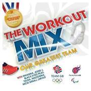 Workout CD