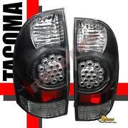 2006 Toyota Tacoma Tail Lights
