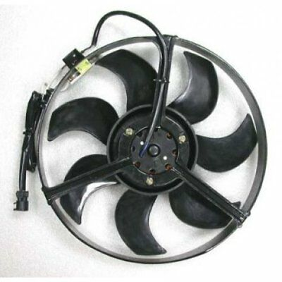 FAN ENGINE COOLING RADIATOR FAN BLOWER MOTOR BMW 5 SERIES E28 6er E24 & 7ER