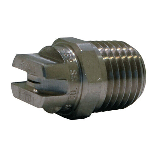 """Spraying Systems 8.708-101.0 Pressure Washer Nozzle, 11002 1/4"""" 1500 PSI Max"""