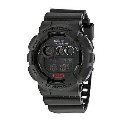Military Series G-Shock Auto LED
