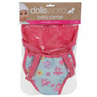 Baby Doll Doll Carriers