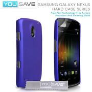 Samsung Galaxy Nexus Accessories