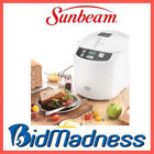 Sunbeam Bread Makers