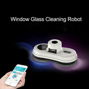 Auto Window Cleaning Robot