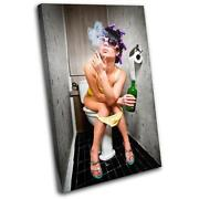 Girls Canvas Pictures