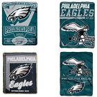 Philadelphia Eagles NFL Blankets