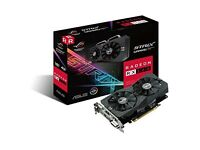 Asus Radeon RX560 4GB Graphics Card
