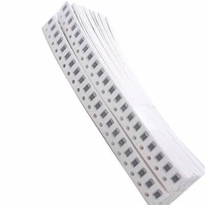 Mcigicm 1206 Smd Resistor Kit1206 Smd Chip Fixed Resistor Kit 1 14w 0.25w