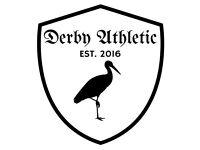 Derby Athletic ladies FC