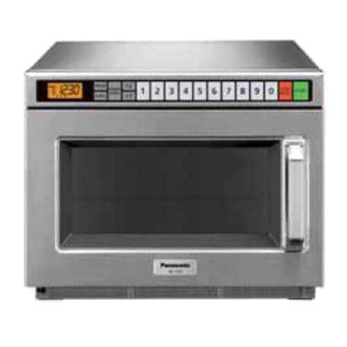 Panasonic NE-17723 1700 Watt Commercial Microwave Oven